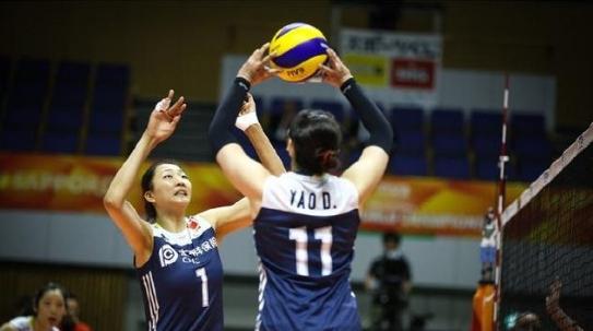 中国女排逆转保加利亚豪取4连胜 郎平:希望年轻球员能快速成长