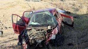 中国游客在土耳其遭遇车祸1死3伤