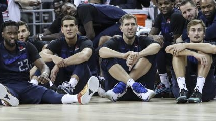 """四旬""""诺司机""""成篮坛""""老司机"""":要把达拉斯带回NBA季后赛"""
