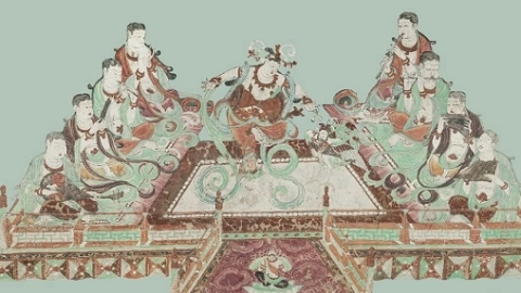 国庆近34万观众参观了美术馆 中华艺术宫成首选