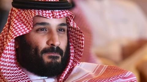 王储回应特朗普 沙特付了钱增了产