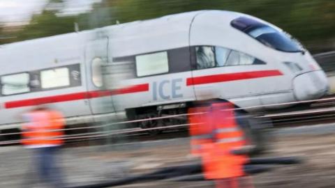 受够了晚点!德铁准备大修铁路,一修就修到2023年