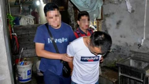 """上海警方揭秘街头低价出售""""赃物手机""""背后套路:验的是真机,给的却是15元的模型"""
