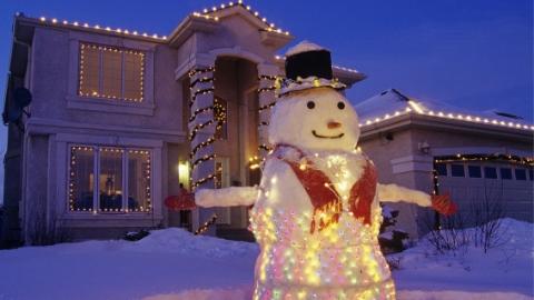 无惧债务压身,加拿大人豪爽花钱过圣诞
