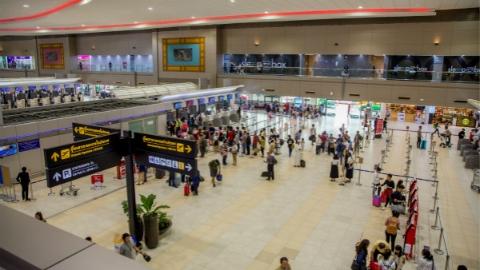 """收取中国游客""""小费"""" 曼谷廊曼机场四名官员被降职"""