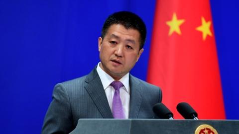 外交部:奉劝美停止损害中美关系的言行