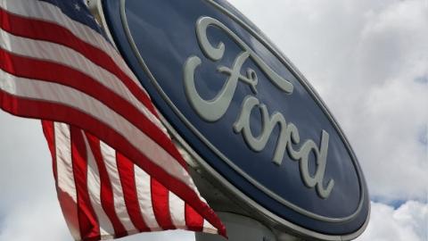 因美加税利润受损 福特欲全球大裁员