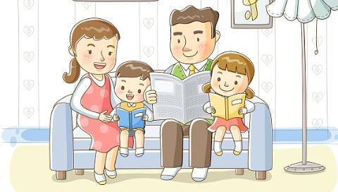 家庭教育是私密教育,学校如何指导?