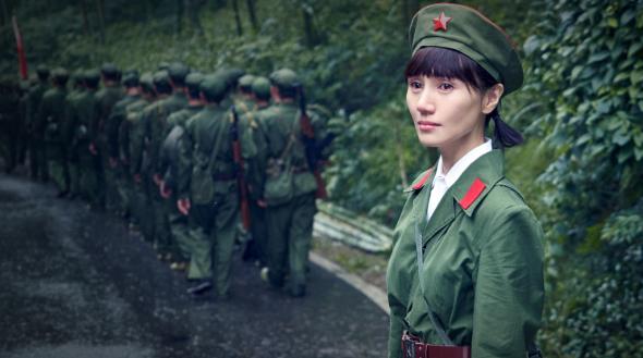 陆毅袁泉《风再起时》发布预告片 献礼改革开放40周年