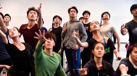 《闪闪的红星》,当代海派芭蕾舞出传统红色经典