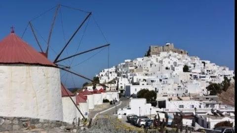 """不久,这里将成为希腊首个""""无烟岛""""!"""