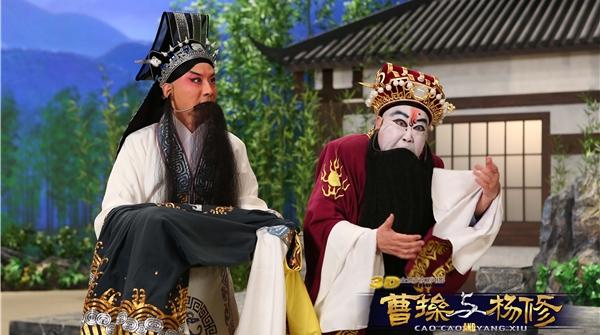 3D全景声京剧电影《曹操与杨修》京都获奖,看看日本人怎么说?