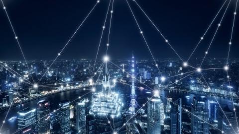 京津沪成全球智慧城市热门研究对象