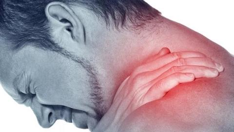 六成肩痛由肩袖损伤引起