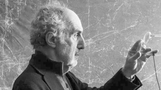 著名建筑师保罗·安德鲁逝世 曾设计国家大剧院及浦东机场