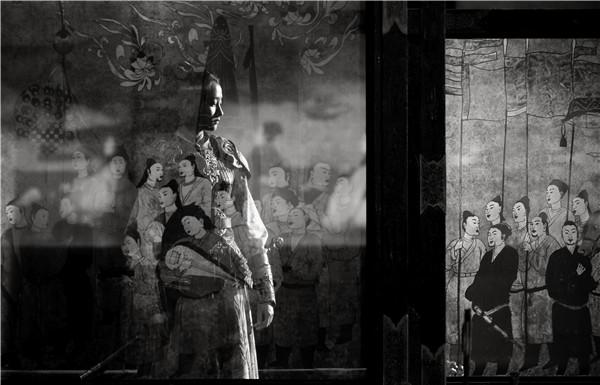 观《影》:对峙中的嬗变与和解