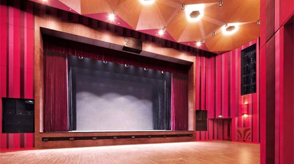 """""""盼了25年"""",百年长江剧场再开台!上海又迎来一座专业戏曲剧场"""