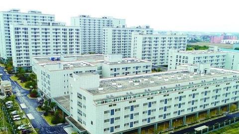 飞燕报春|推行住房商品化 使得居者有其屋