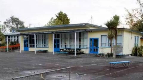 四海城事 | 新西兰学校教室内竟比室外还脏!