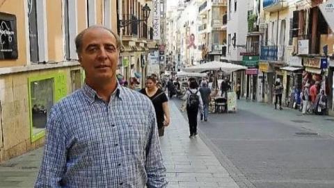 四海城事 | 西班牙华人百元店悄然撤出马约卡岛中心区