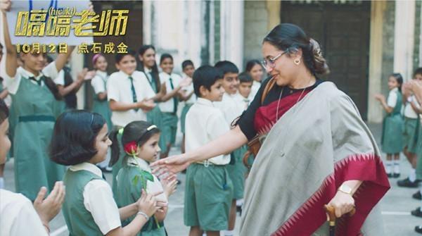 用真情打败技巧,谈印度电影为何让人热泪盈眶