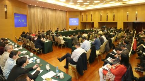 上海进博会新闻中心已建成可容纳4000名记者