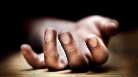 延安东路隧道口一男子从天桥上坠落 警方:排除他杀