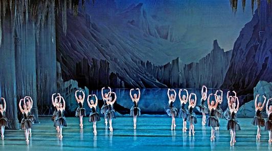 """昨晚,两支""""梦之队""""为上海带来艺术节开幕前的最美妙前奏"""