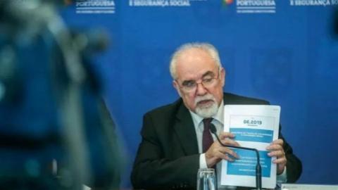 四海城事   葡萄牙推新政:20岁前工作的人才能申请提前退休