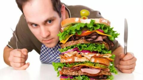 不开心的法国人越来越多:除了穷,吃肉太多也让人抑郁