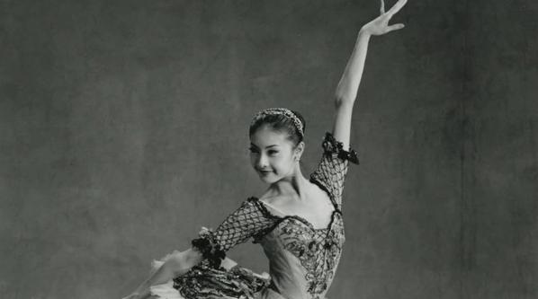 谭元元:她从上海舞到世界,一片赤诚献礼故乡|我与艺术节不得不说的故事