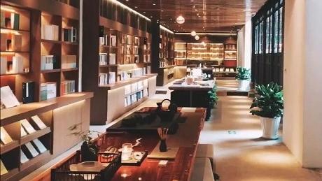 """上海的高颜值""""网红""""书店美爆了,第一家就很惊艳!"""
