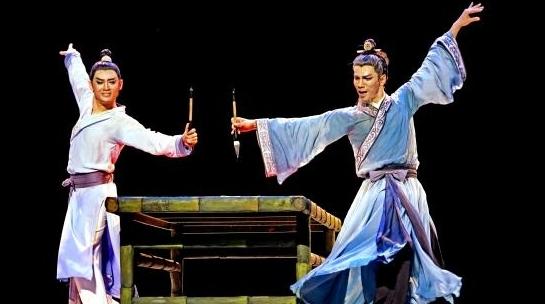 """流芳千年黎汉一家,舞剧《东坡海南》""""复活""""苏东坡的最后人生"""