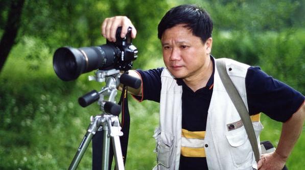 祖忠人:20年,他用相机见证伟大,定格艺术之美|我与艺术节不得不说的故事