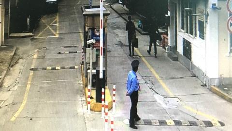 两男子上门推销低价净水器 松江警民携手破骗局