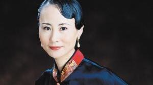辛丽丽:用芭蕾讲好中国故事|我与艺术节不得不说的故事
