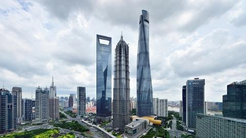 上海应建设成为怎样的国际金融中心?结构创新、金融科技将实现跨越发展