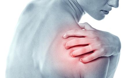 发生肩膀疼痛不可自行处置 以免错失治疗时机