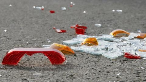 浦东一公交车与自行车相撞 致骑车人当场死亡