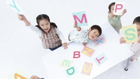 瞄准4-12岁年龄段 在线少儿英语教育又有新入局者