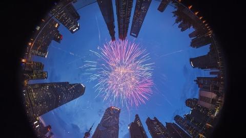 【新时代新作为新篇章】上海,让全球科学家心向往之