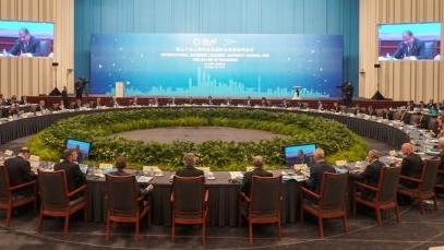 明年市长国际企业家咨询会议主题:提升上海城市能级和核心竞争力