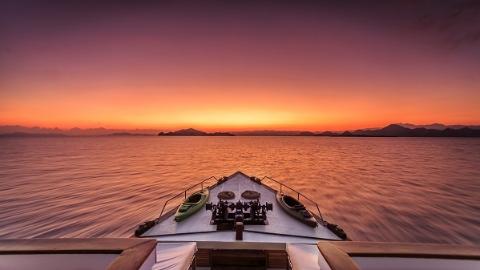 """住进""""移动酒店"""" 9条欧洲内河航线带领中国游客体验""""探索游"""""""