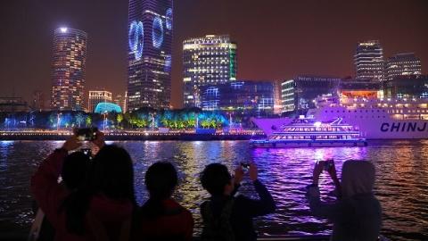"""这些都是""""上海必游""""!为您推荐25条进博会旅游精品路线"""