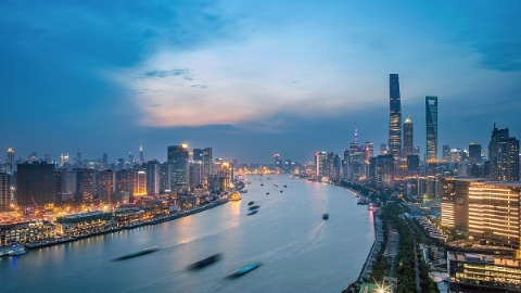 【新时代新作为新篇章】高水平数字人才偏爱上海 引领长三角数字经济发展