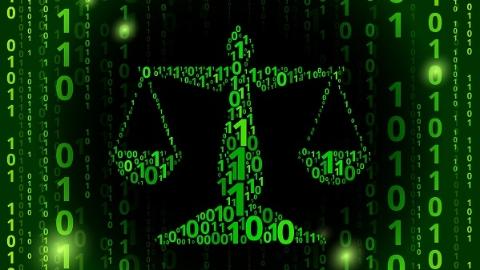 """新技术带来监管空白 """"数字法治""""也需跟上创新步伐"""