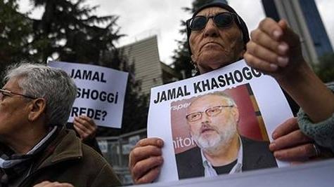 环球论坛|记者被杀案不会影响沙特改革进程