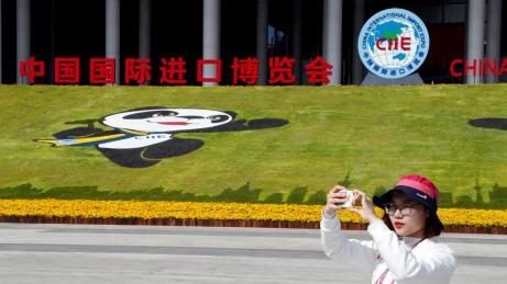 进博会一律实名制参观 上海警方提醒市民切勿轻信网上售票