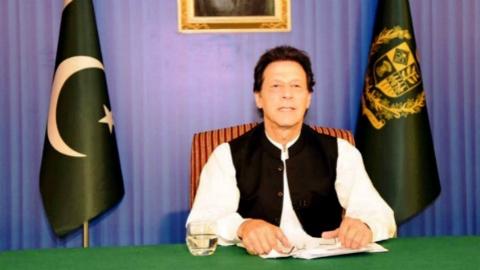 巴基斯坦学者如是说:伊姆兰·汗访华将加强中巴经济走廊合作