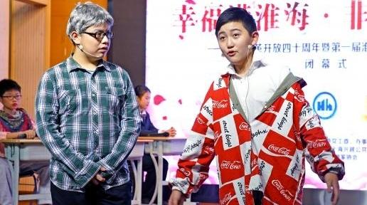 """淮海戏剧节闭幕 """"民星""""舞台不落幕"""